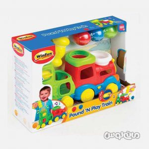 Baby Toys WinFun 0780