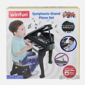 Baby Toys WinFun B025B