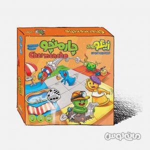 Games & Puzzles & zingo 3891