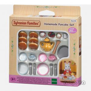 Figure Play sets Sylvanian Families EPC 5225