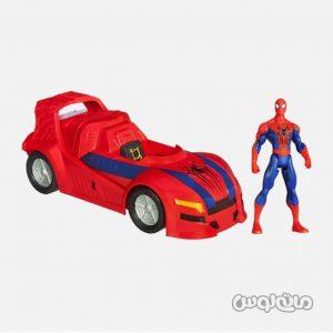 Cars, Aircrafts & Vehicles Hasbro A6283