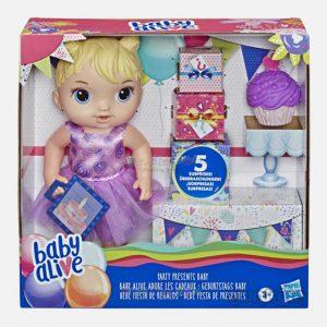 Dolls & Soft Toys Hasbro E8719