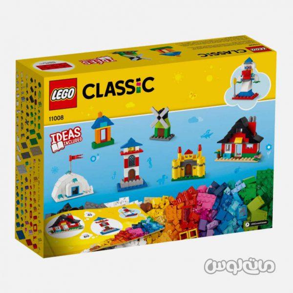 Lego & Building Lego 11008