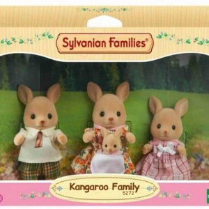 Figure Play sets Sylvanian Families EPC 5272