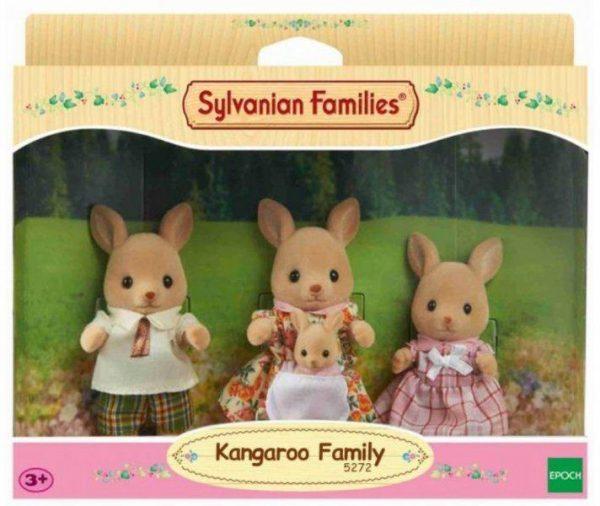 Figure Play sets Sylvanian Families EPC 5272