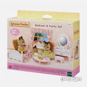 Figure Play sets Sylvanian Families 5285