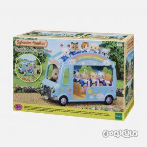 Figure Play sets Sylvanian Families 5317