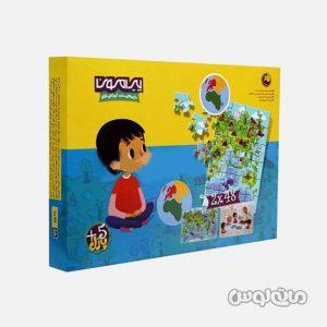 Puzzles Piramon 0111