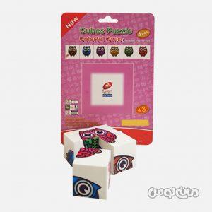 Games & Puzzles Sargarmihaye Elmi 0393