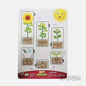 Games & Puzzles Sargarmihaye Elmi 6812