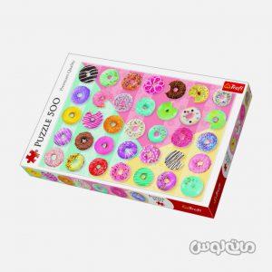 Puzzles Trefl 37334