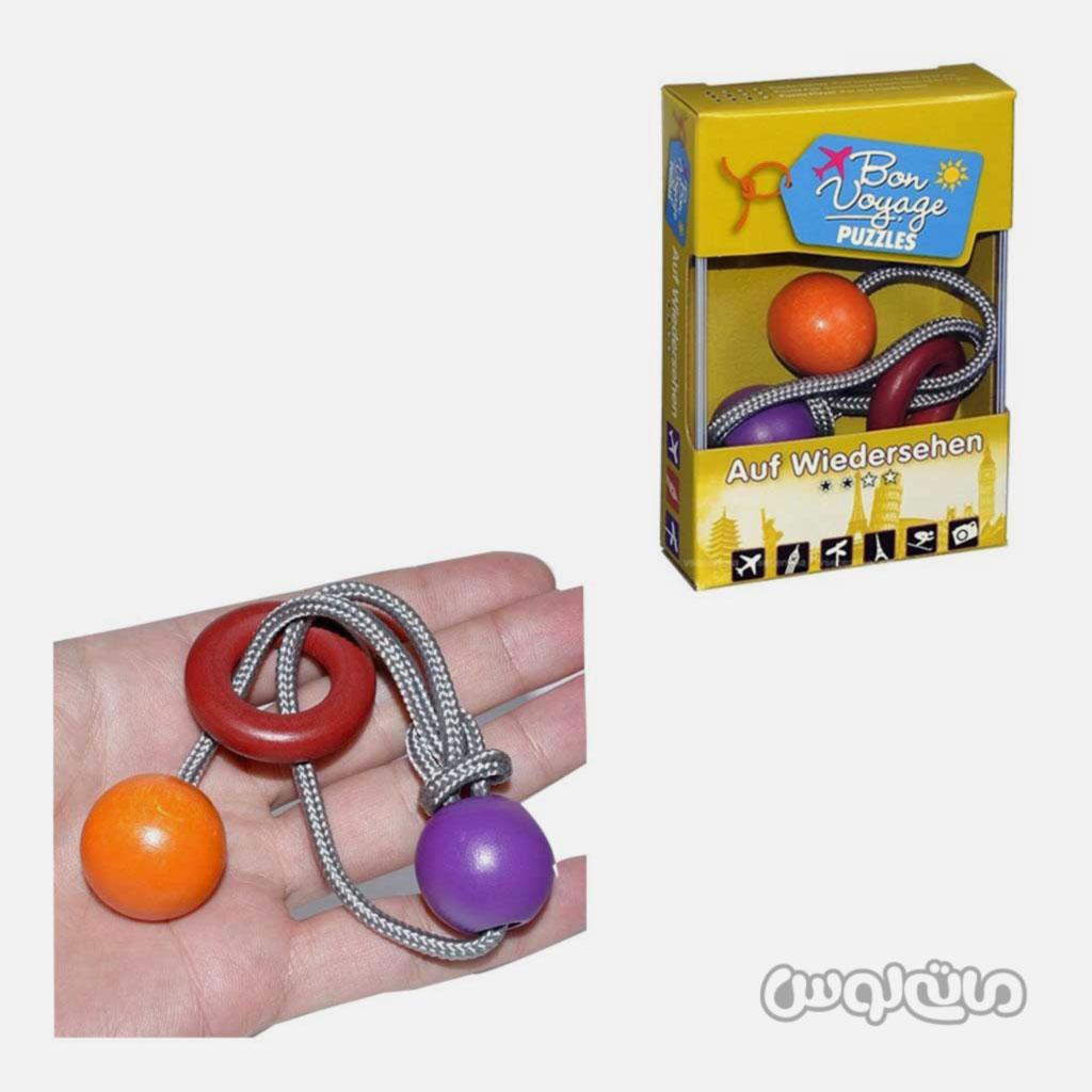 Games & Puzzles Eureka 4731112