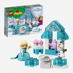 Lego Lego & Building 10920