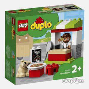 Lego Lego & Building 10927