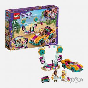 Lego Lego & Building 41390