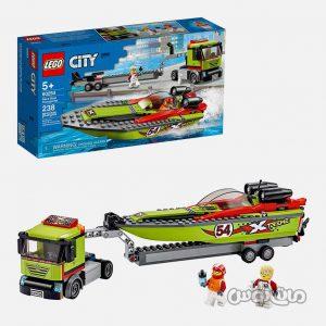 Lego Lego & Building 60254