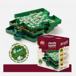 Games & Puzzles Art Puzzle 4904