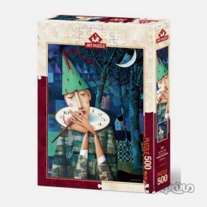 Games & Puzzles Art Puzzle 5083