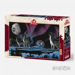 Games & Puzzles Art Puzzle 5182