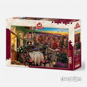 Games & Puzzles Art Puzzle 5184