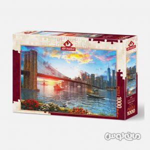 Games & Puzzles Art Puzzle 5185
