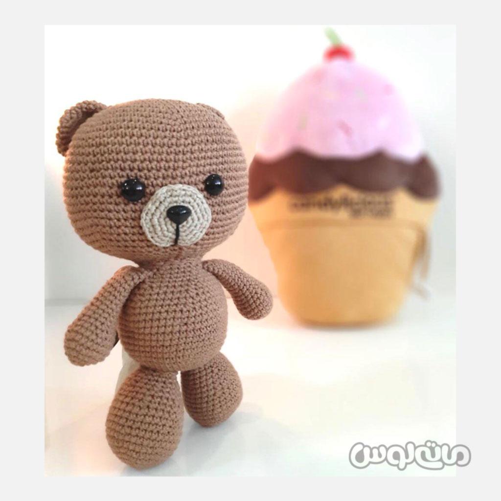 Stuffed & Plush Toys baft art 8330