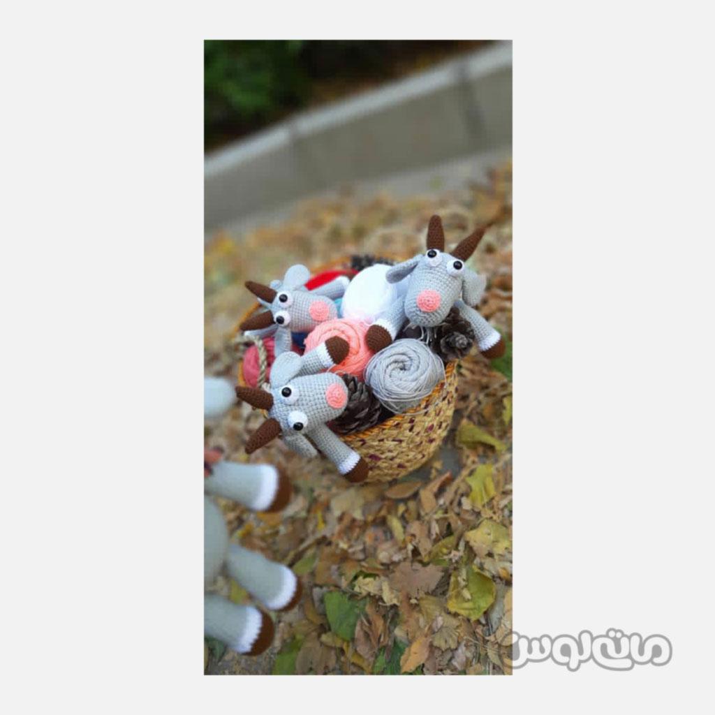 Stuffed & Plush Toys baft art 8710