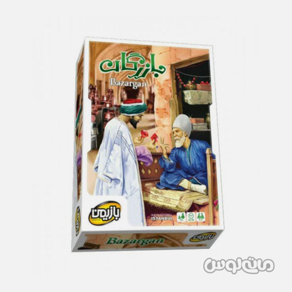 Games Baziman 5001