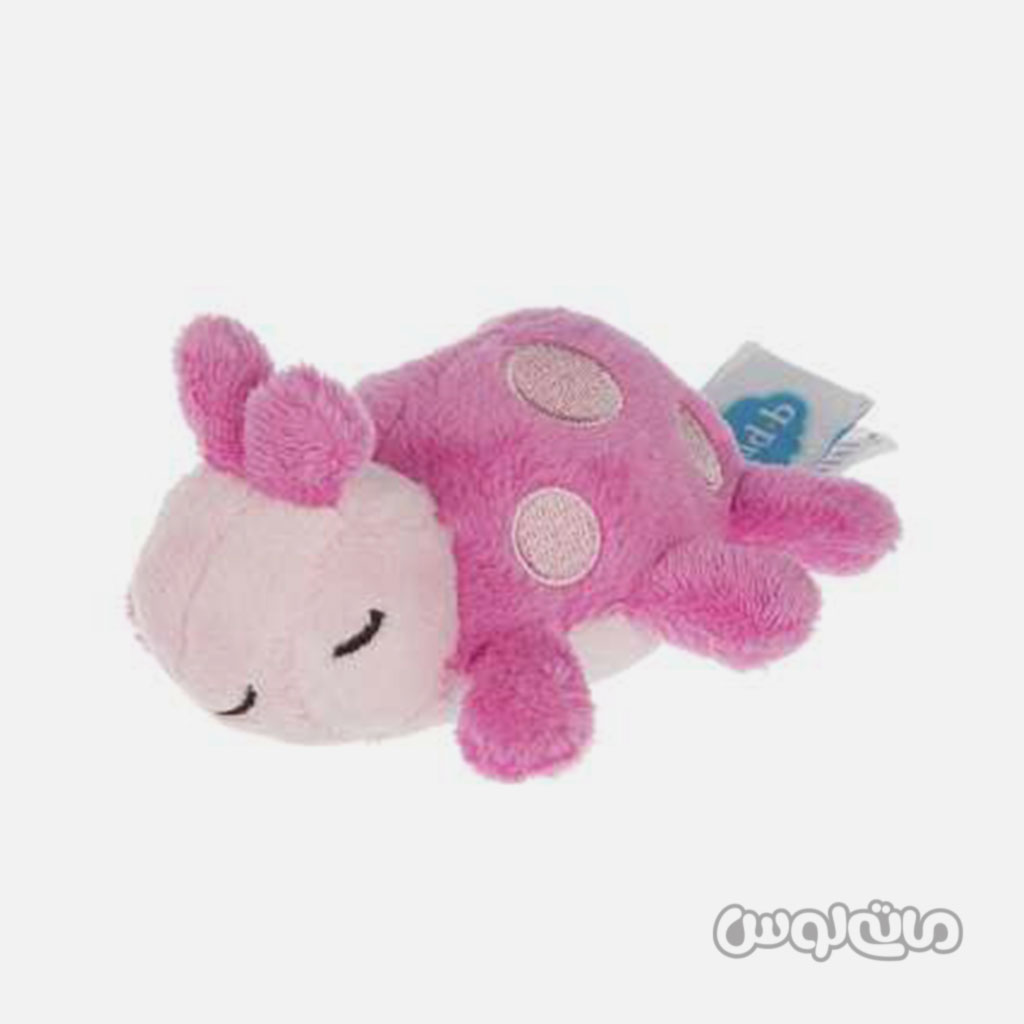 Baby Plush Cloud B 0871