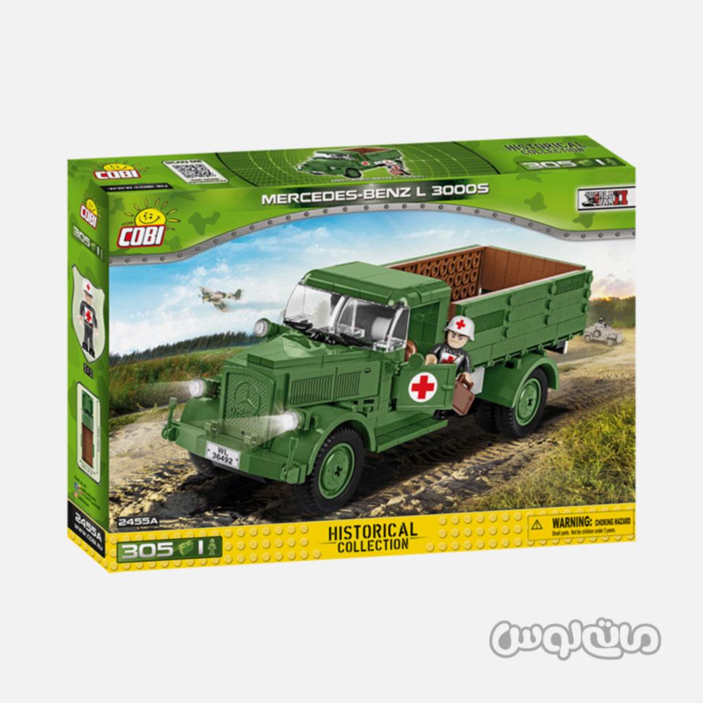 Bricks Cobi 2455