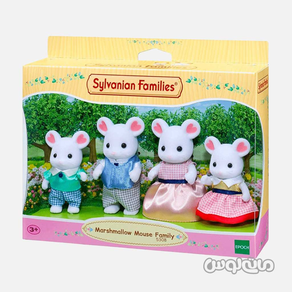 Figure Play sets Sylvanian Families 5308