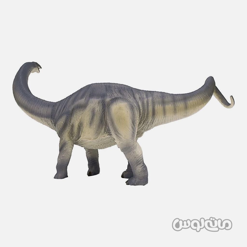 فیگور دایناسور برونتوساروس دیلاکس موجو