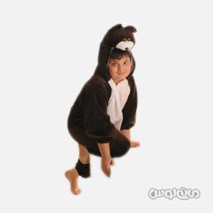 تن پوش خرس سایز 2 شادی رویان