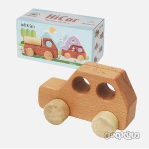 ماشین چوبی پوپولوس