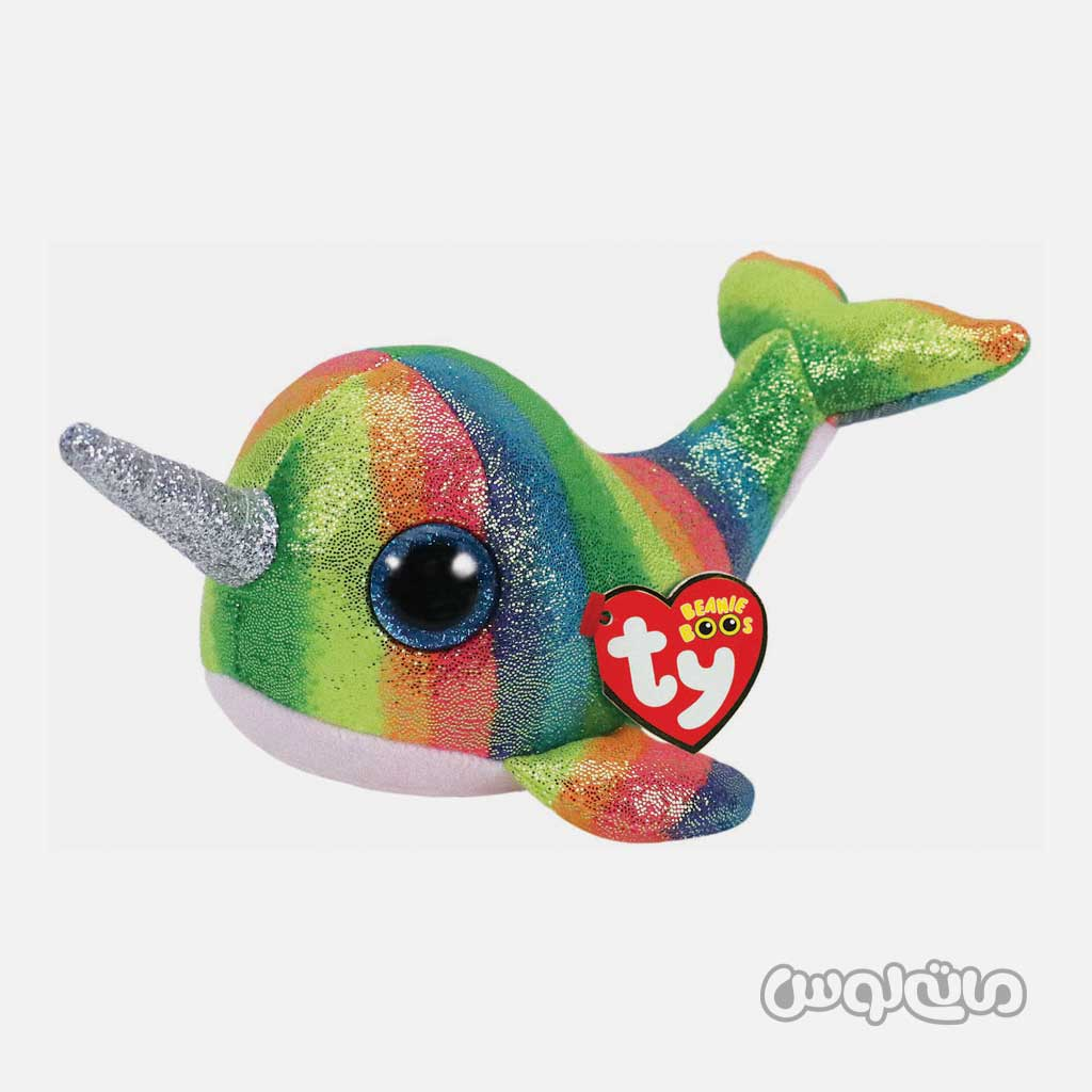 Stuffed & Plush Toys TY 36216