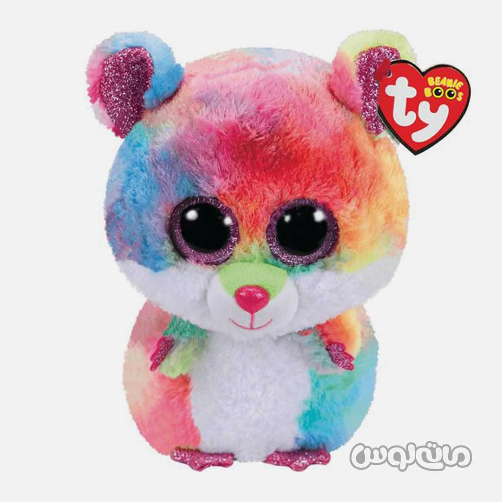Stuffed & Plush Toys TY 36416