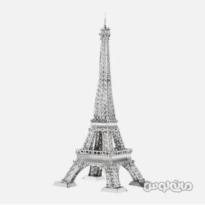پازل سه بعدی برج ایفل متال ورلد