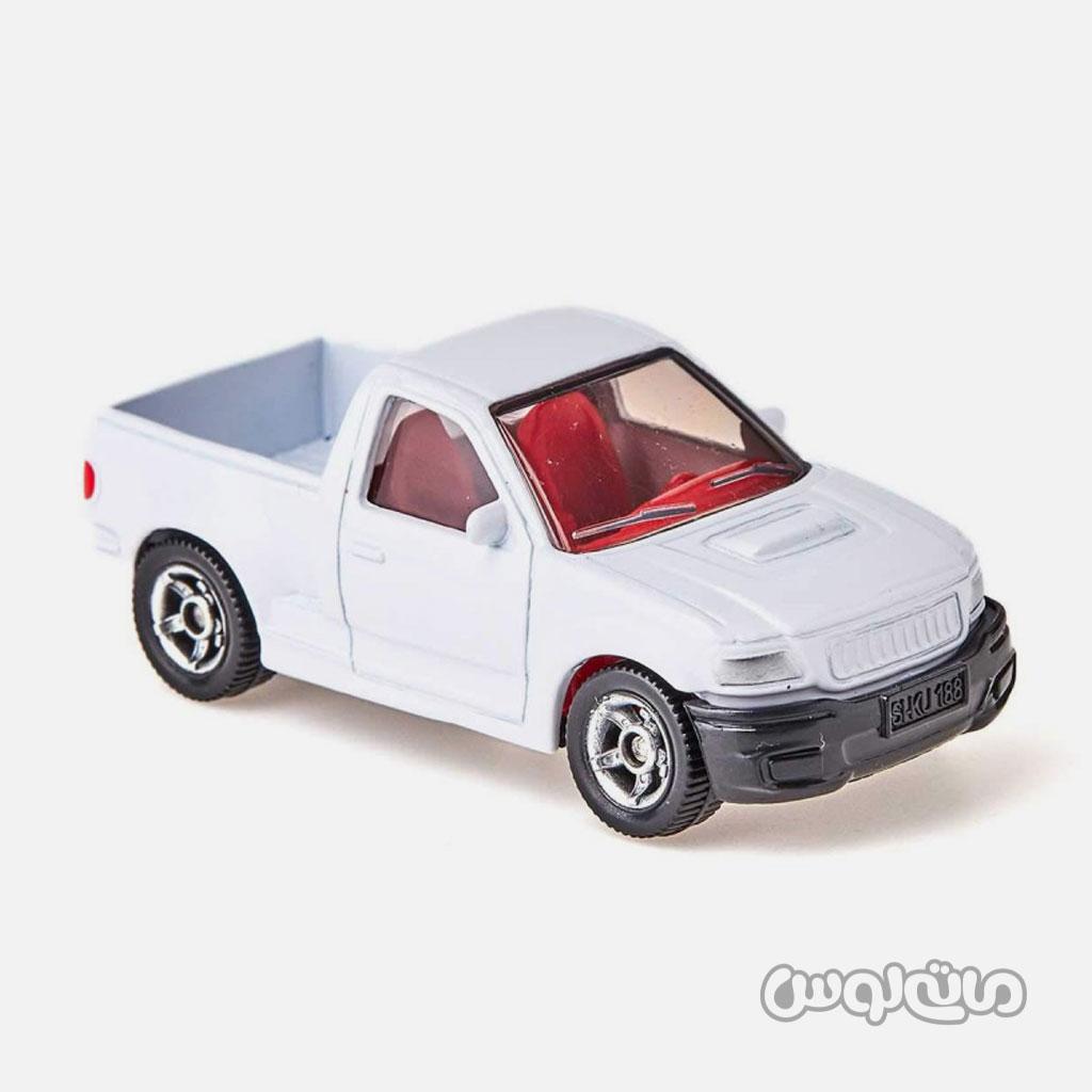 اتومبیل مدل رنجر سفید سیکو