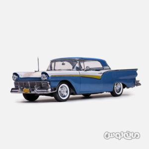 ماشین فورد فایرلن 1957 سان استار