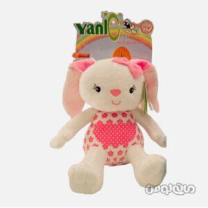 عروسک خرگوش یانیک