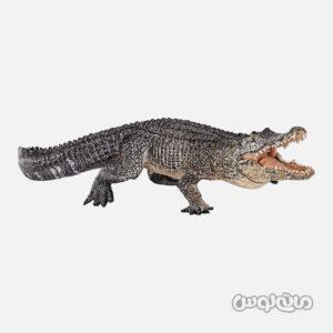 فیگور تمساح موجو