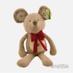 عروسک پولیشی موش یانیک