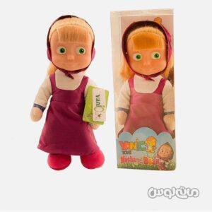 عروسک پولیشی ماشا یانیک