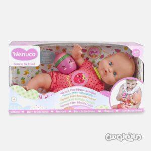 عروسک نوزاد فاموسا