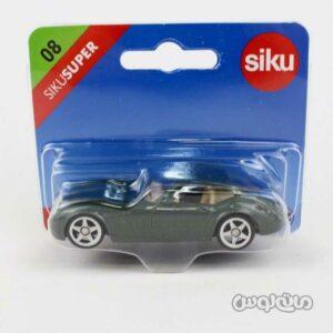ماشین مدل ویزمن سیکو