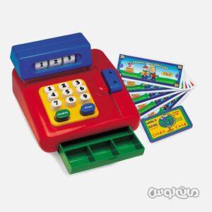 اسباب بازی صندوق فروشگاهی تولو