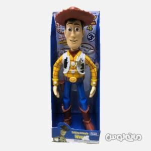 عروسک وودی سخنگو تامی