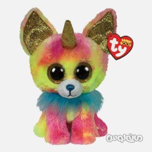 عروسک سگ ییپس تی وای