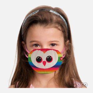 ماسک کودک تی وای