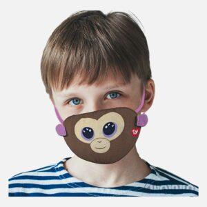 ماسک کودکانه تی وای